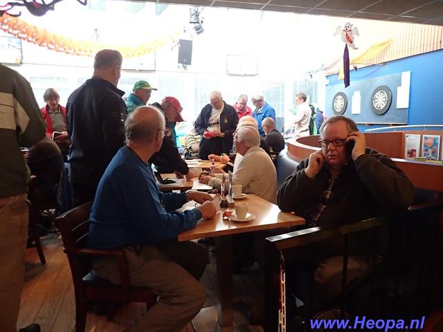 2016-10-26    Natuurgebied        Naardermeer     25 Km  (2)