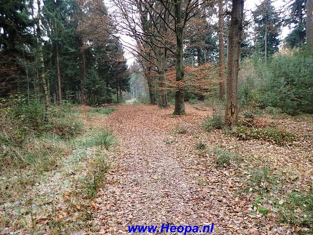 2016-11-30       Lange-Duinen    Tocht 25 Km   (88)