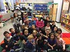 Mystery reader at Katie's class! by jenchung