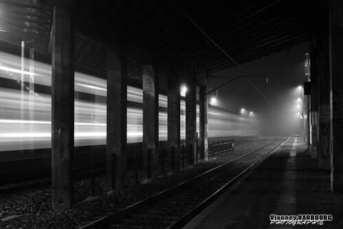Train fantôme | by Vianney Vaubourg