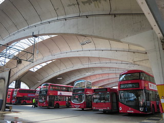 Buses   by socarra