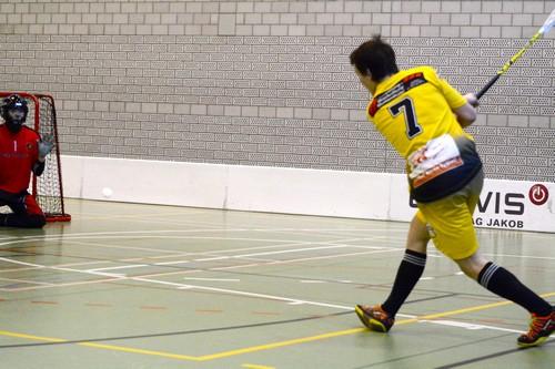 Junioren U18 - Lions Konolfingen Saison 2013/14