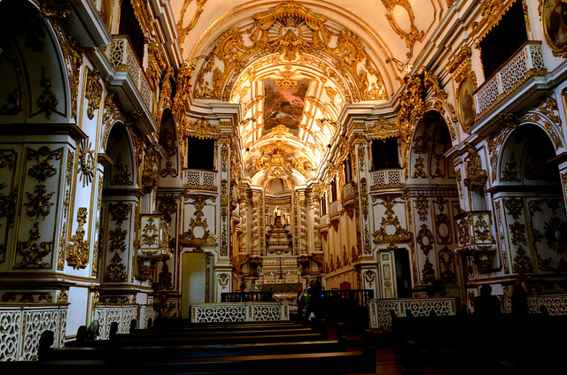 Igreja de Nossa Senhora do Monte do Carmo - Antiga Sé