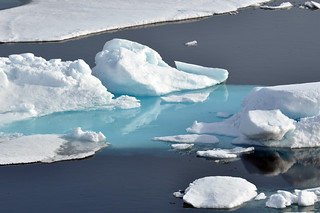 Arctic Ice | by theglobalpanorama