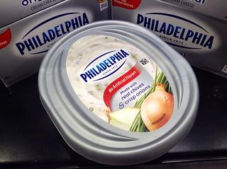Philadelphia Cream Cheese | by JeepersMedia