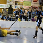 Junioren D I - UH Zulgtal Eagles II Saison 2013/14
