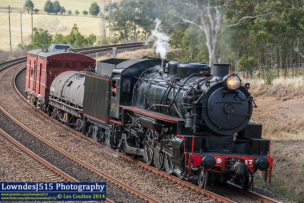 5917 at Sheilds Hill by LowndesJ515