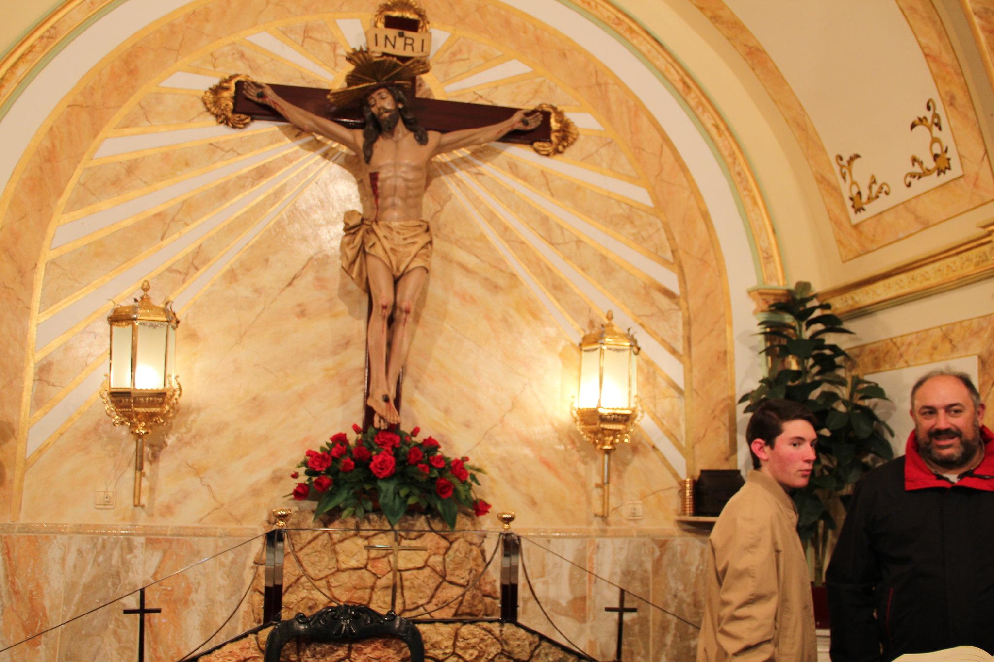 (2016-03-18) - VII Vía Crucis nocturno - Antonio José Verdú Navarro (137)