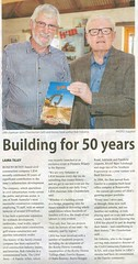 LR&M celebrating 50 years - Bunyip 2006 1109