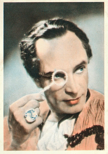 Conrad Veidt in Jew Süss (1934)