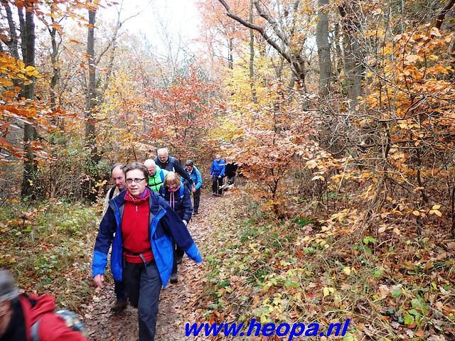 2016-11-23            Bloemendaal       26 Km   (12)