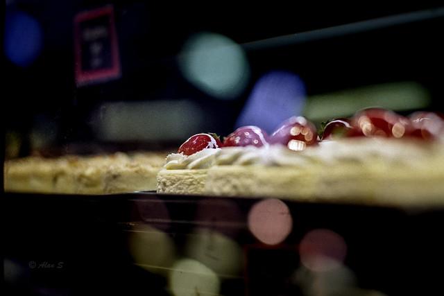 Cake - Film Leica