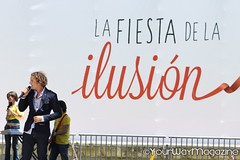FIESTA DE LA ILUSIÓN 2013 (Por Rocío Muñoz)