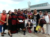 "Proud family and friends celebrate with UH West Oahu graduate Tyarra Tupuola. For more photos go to <a href=""https://www.flickr.com/photos/uhwestoahu/14222094541/"">www.flickr.com/photos/uhwestoahu/14222094541/</a>"