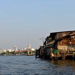Bangkok, viajefilos en Khlongs 14