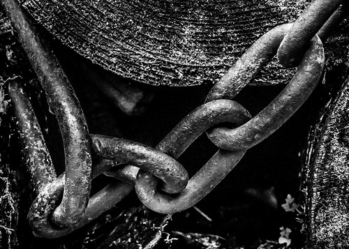 In Chains | by ch.weidinger