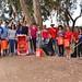 2014 - 07 Manzanita Canyon SDSU ALI Students