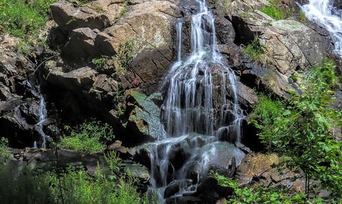 lake green nature water canon reading waterfall powershot pa vegetation antietam pointshoot silky sx50