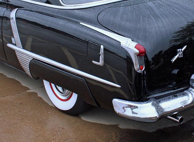 1951 Oldsmobile Super 88 2-Door Sedan (10 of 13)