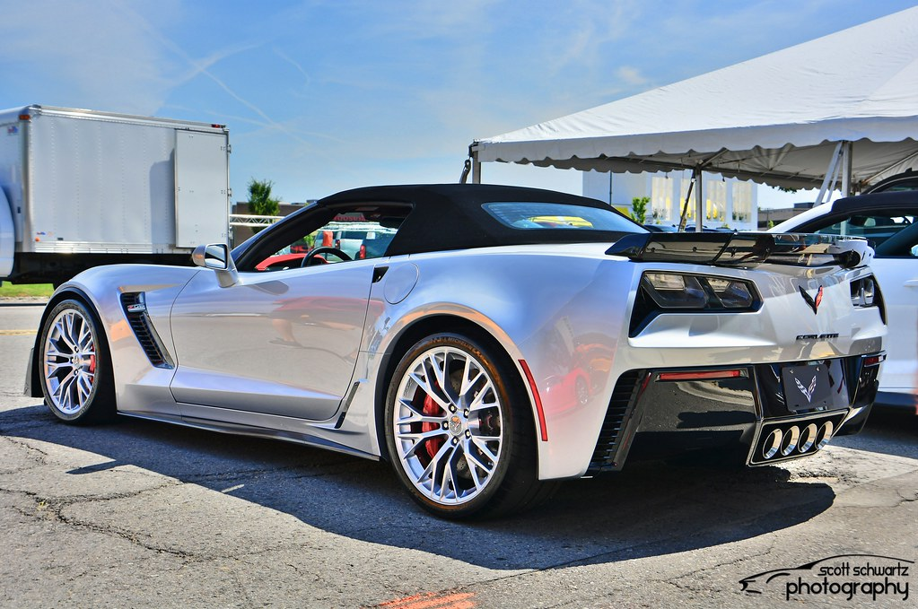 2015 C7 Corvette Z06 convertible   www facebook com/ScottSch