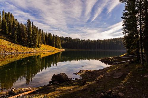 Weir and Johnson Reservoir | by IntrepidXJ
