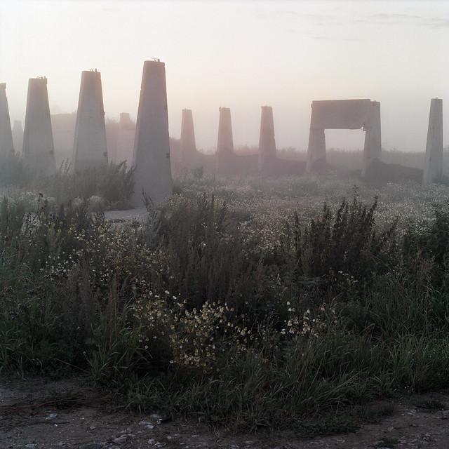 Our stonehenge