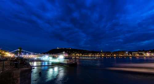Danube night | by Tomislav C.