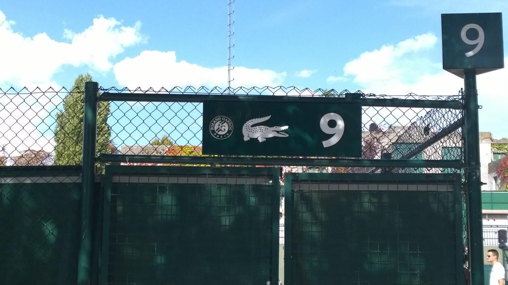 Court 9