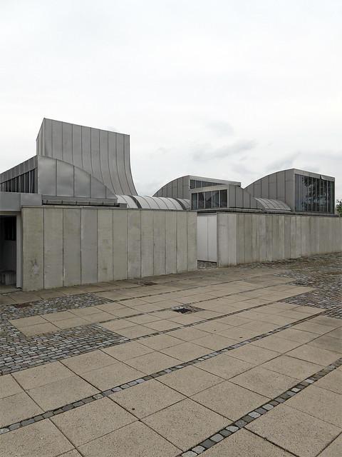 'The Utzon House', Jørn Utzon, 1970.