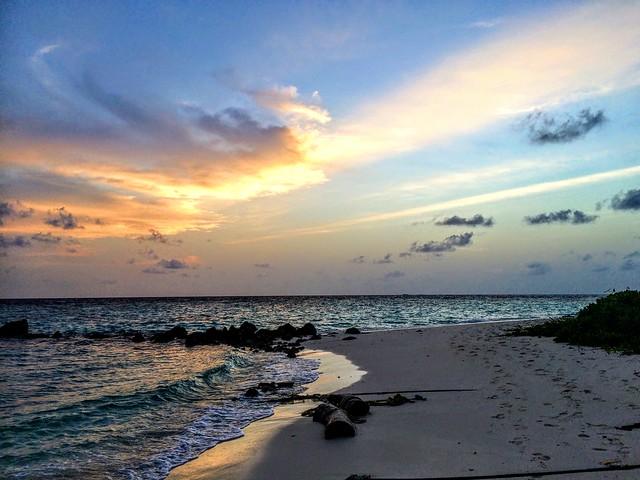 I ❤️️ Maldives - Explore