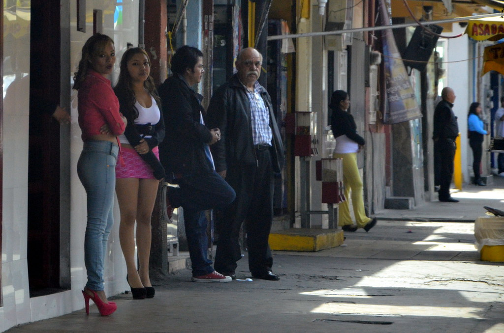 prostitutas adolescentes dar clases particulares a domicilio