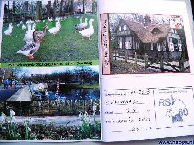 12-01-2013 Den Haag 25 Km (75)