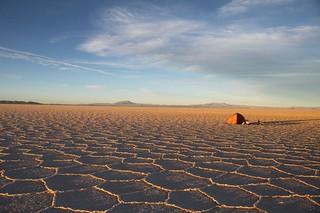 Salar de Uyuni, Bolivia   by Thomas Andersen