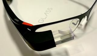 Google Glass Design   by Prepayasyougo