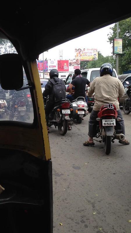 Pune Rickshaw 2