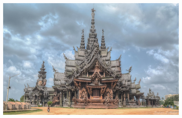 Temple of Truth