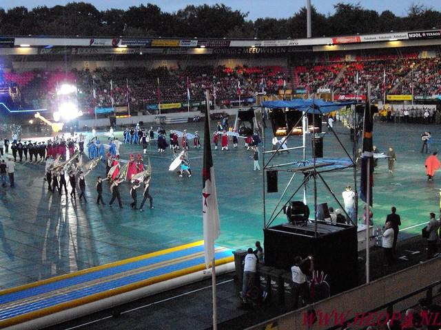 19-07-2009    Aan komst & Vlaggenparade (52)