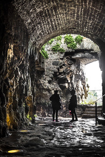 Bock Casemates, Luxembourg City | by chrisgj6