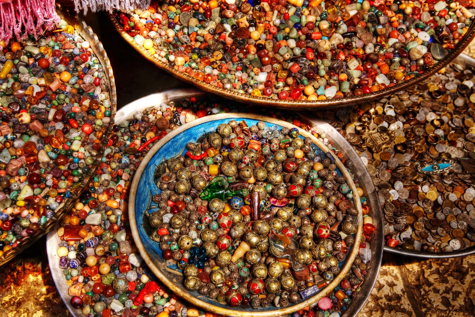 Jerusalem_OLd City market_10_Noam Chen_ IMOT