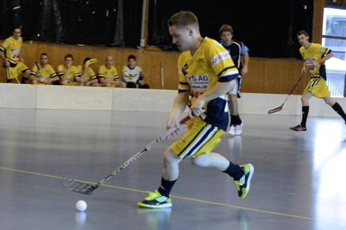 Herren II - Zulgtal Eagles Saison 2013/14