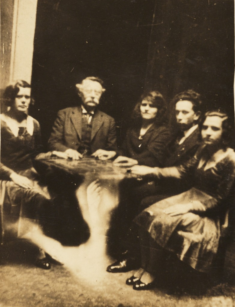 hope-seance | The Public Domain Review | Flickr