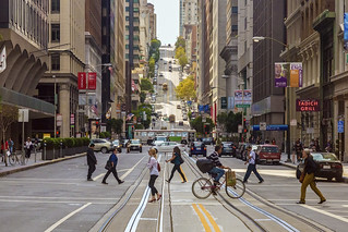 California Street | by sirgious