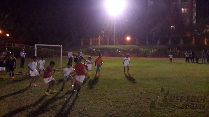 Oshwal Mini Cup 2015
