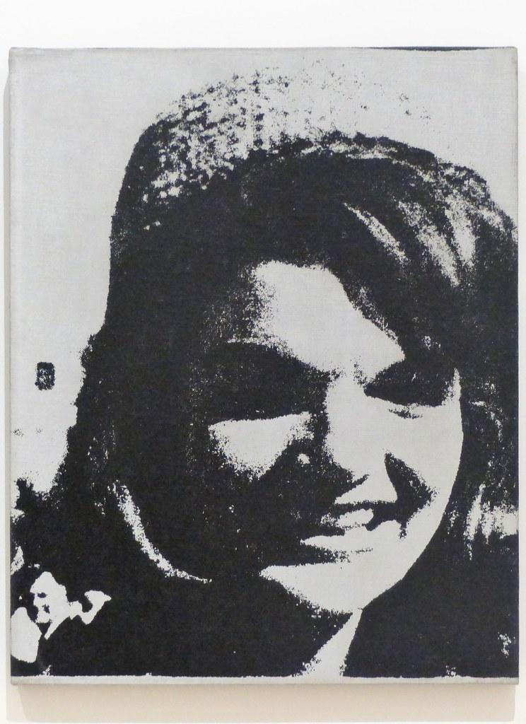 Andy Warhol SFMOMA | san francisco museum of modern art ...