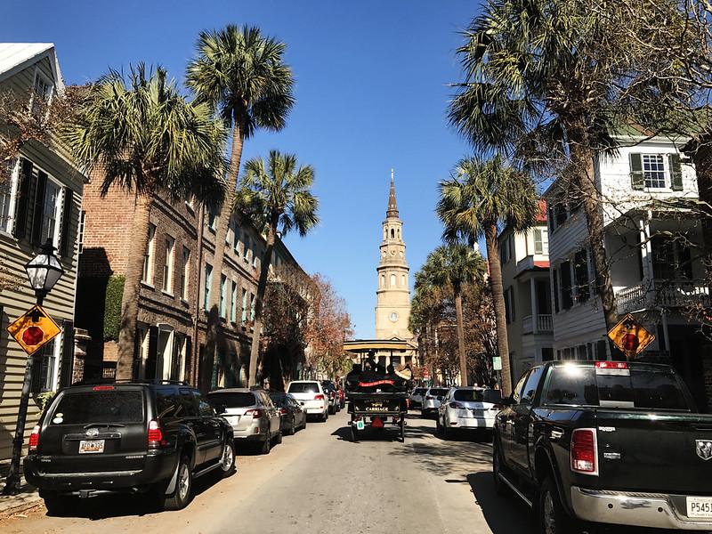 Charleston Scenic