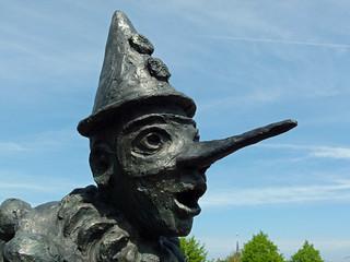 Am Königstag in Hoorn | by dierk schaefer