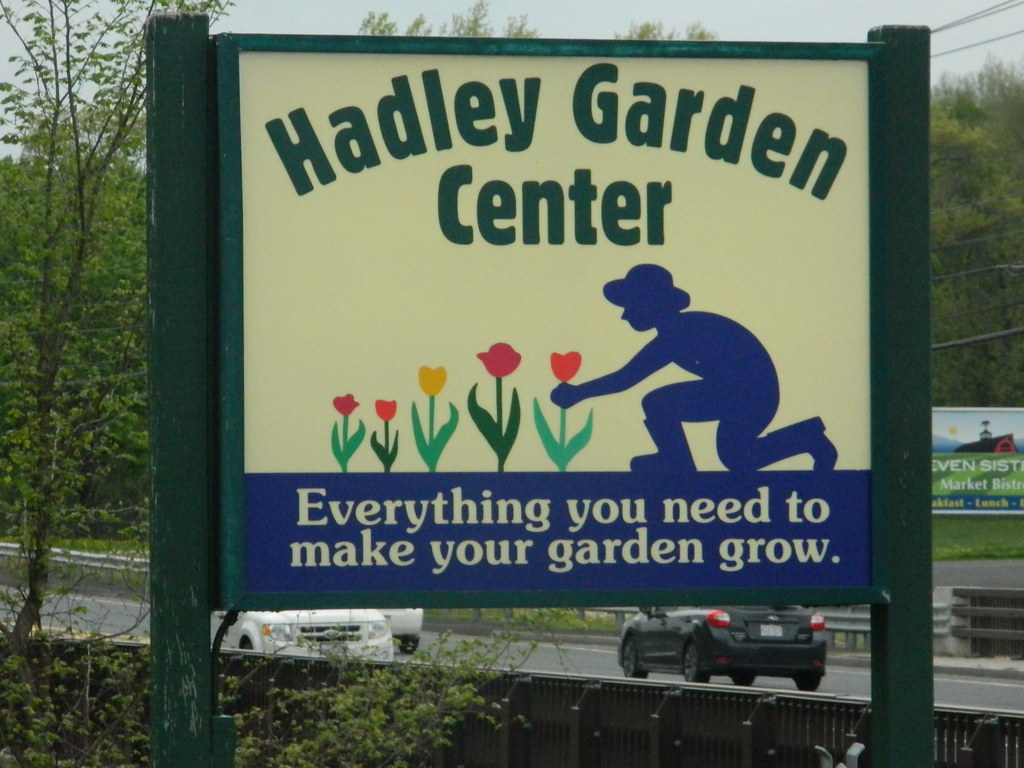Superbe Hadley Garden Center Has Everything You Need To Make Your ...
