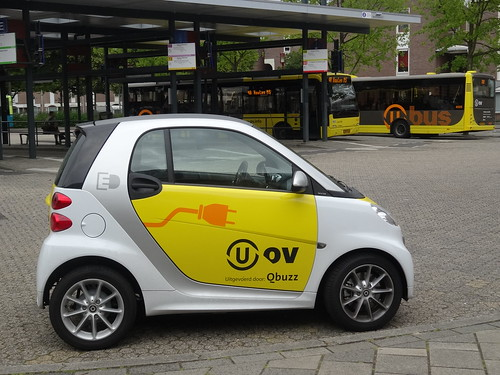 2014 Smart Fortwo ED