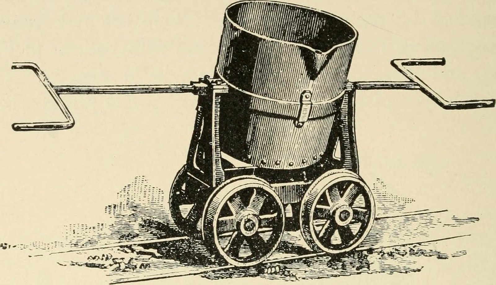 "Image from page 178 of ""Foundry practice; a treatise on molding and casting in their various details"" (1909)"
