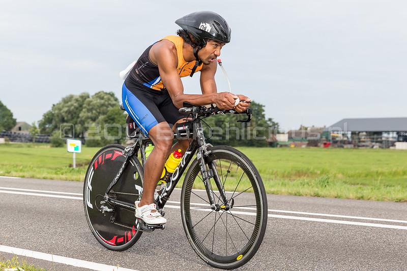 Triathlon Leiderdorp 2014